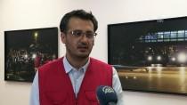 İSLAM BIRLIĞI - Türk Yardım Kuruluşları Bosna Hersek'teki Göçmenlere Kurban Eti Dağıtacak