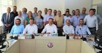 KURBANLIK SATIŞI - Uşak Belediyesi Kurban Bayramına Hazır