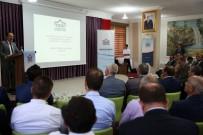 Vali Ali Hamza Pehlivan KUDAKA 'Senaryo Bazlı Gelişme Stratejileri Ve Eylem Planı' Çalıştayına Katıldı