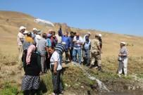MEHMET NURİ ÇETİN - Varto Baltaş Köyünde İçme Suyu Sevinci