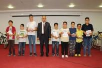 SABAH NAMAZı - Yahyalı'da 'Haydi Çocuklar Camiye' Kampanyası Tamamlandı