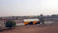 MEZUNIYET - Yemen'de Askeri Okul Mezuniyet Töreninde Saldırı Açıklaması 1 Ölü