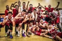 TIBET - Yıldız Erkek Basketbol Milli Takımı, Avrupa Üçüncüsü