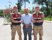 MAHMUT ÖZDEMIR - 4 Asker Şehit Olmuştu Açıklaması HDP Ve DBP'li Başkanlar Tutuklandı
