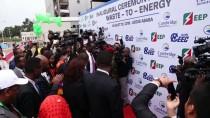 SU ÜRETİMİ - Afrika'nın İlk Atıktan Enerji Üretim Tesisi Etiyopya'da Açıldı