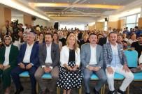 KADIN MİLLETVEKİLİ - AK Parti'li Hamza Dağ'dan Abdullah Gül'e Açıklaması