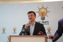 KADIN MİLLETVEKİLİ - AK Partili Dağ'dan Abdullah Gül'e Çok Sert Eleştiri