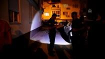 AİLE HEKİMİ - Antalya'da Evdeki Mutfak Tüpü Patladı Açıklaması 5 Yaralı