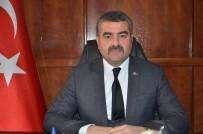 KURU KAYISI - Avşar'dan 'Bayram Şekeriniz Kayısı Olsun' Çağrısı