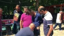 Bartın'da Bir Yıldır Aranan Zanlı Yakalandı
