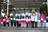 UĞUR İBRAHIM ALTAY - Başkan Altay Açıklaması 'Çocuklarımız Geleceğin Türkiye'sini İnşa Edecek'