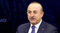 FAHRİ KONSOLOSLUĞU - Bakan Çavuşoğlu: Öyle görünüyor ki ABD sorunları çözmek istemiyor…