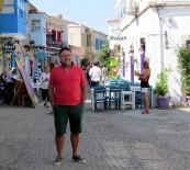 ALAÇATı - Çeşme'deki Küçük Otelcilerin Yüzü Güldü