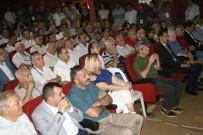 ÇAYDEĞIRMENI - 'Devrek'in Dünyadaki Ayak İzleri' Paneli İlgi Gördü