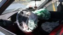 Elazığ'da Trafik Kazası Açıklaması 3 Ölü