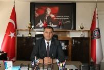 İHBAR HATTI - Emniyet Müdürü Ekici'den Bayramı Mesajı