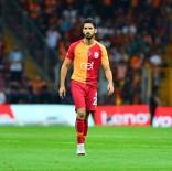 TEZAHÜRAT - Emre Akbaba, Galatasaray Formasıyla Sahada