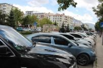 HAZİRAN AYI - Erzurumlu Taşıt Kredisinde İlk Sırada