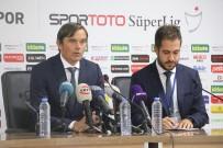 BENFICA - 'Giuliano Başka Bir Takımla Anlaştı'