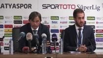 BİR AYRILIK - 'Giuliano Fenerbahçe'den Ayrılıyor'