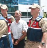 MAHMUT ÖZDEMIR - Gözaltındaki HDP'li Başkanın Cebinden Şok Eden Not