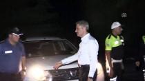GÜNCELLEME - Tatilciler Anadolu Otoyolu'nda 30 Kilometrelik Araç Kuyruğu Oluşturdu