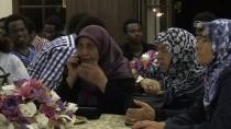GIDA YARDIMI - Hayırsever Kadın Bayramda Çad'a 'İyilik' Götürecek