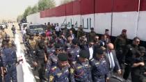 SÜLEYMANIYE - Kerkük-Erbil Karayolu Aylar Sonra Yeniden Trafiğe Açıldı