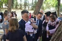 MEHMET SIYAM KESIMOĞLU - Kırklareli'nde Kurban Bayramı Bayramlaşma Programı