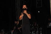 PELESENK - Koray Avcı En Güzel Şarkılarını Ayvalıkgücü Belediyespor İçin Seslendirdi
