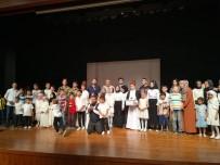 TİYATRO OYUNU - Kur'an Kursu Öğrencilerinden Ömer Halisdemir Konulu Tiyatro Oyunu