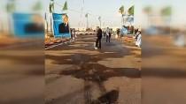 MORITANYA - Moritanya İle Cezayir Arasında İlk Sınır Kapısı Açıldı