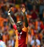 ANKARAGÜCÜ - Onyekuru, Galatasaray Formasıyla İlk Resmi Golünü Attı