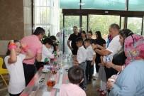 AKıL OYUNLARı - Pekfen'de Yaz Okulu Sona Erdi