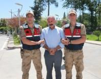 MAHMUT ÖZDEMIR - PKK'ya Yardım Ve Yataklık Eden Başkanlar Tutuklandı