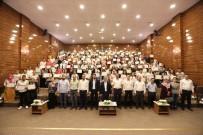 İNGILIZCE - Şahinbey Belediyesi'nde 199 Kursiyer Daha Sertifikalarını Aldı
