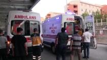 VEYSEL KARANI - Siirt'te Silahlı Kavga Açıklaması 6 Yaralı