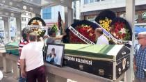 KARACİĞER YETMEZLİĞİ - 'Şişko Nuri' Son Yolculuğuna Uğurlandı