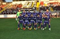 METİN YÜKSEL - Spor Toto 1. Lig Açıklaması AFJET Afyonspor Açıklaması 1 - Altay Açıklaması 1
