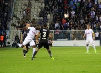 EGEMEN KORKMAZ - Spor Toto Süper Lig Açıklaması B.B. Erzurumspor Açıklaması 1 - Beşiktaş Açıklaması 3 (Maç Sonucu)