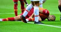 ALI PALABıYıK - Spor Toto Süper Lig Açıklaması Galatasaray Açıklaması 1 - Göztepe Açıklaması 0 (Maç Sonucu)