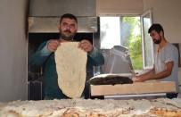 ESNAF ODASI - Tandır Ekmeğiyle İş Sahibi Oldu