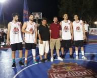 İSMAİL CEM - TBF 3X3 Basketbol Turu'nun Finali Kuşadası'nda Yapıldı