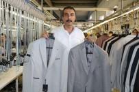 KALİFİYE ELEMAN - Tekstil Kentinden Afrika'ya Takım Elbise