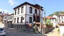 ZEYTINLIK - 'Zeytinlik'te Eski Evler İçin Restorasyon Atağı