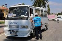 BELEDIYE OTOBÜSÜ - Adana'da Toplu Taşıma Ücretlerine Zam Yok