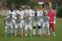 BATUHAN KARADENIZ - Adana Demirspor Hazırlık Maçında Kastamonuspor'u 1-0 Yendi