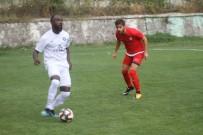 BATUHAN KARADENIZ - Adana Demirspor Hazırlık Maçında Kastamonuspor'u Yendi