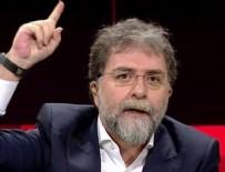 Ahmet Hakan'dan terör sevicilere sert tepki