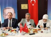 AK Parti Gençlik Kolları Genel Başkanı Özgümüş Açıklaması 'ABD Yaptırımının Bizce Hiçbir Anlamı Yoktur'
